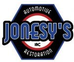 Jonesys Product Logo