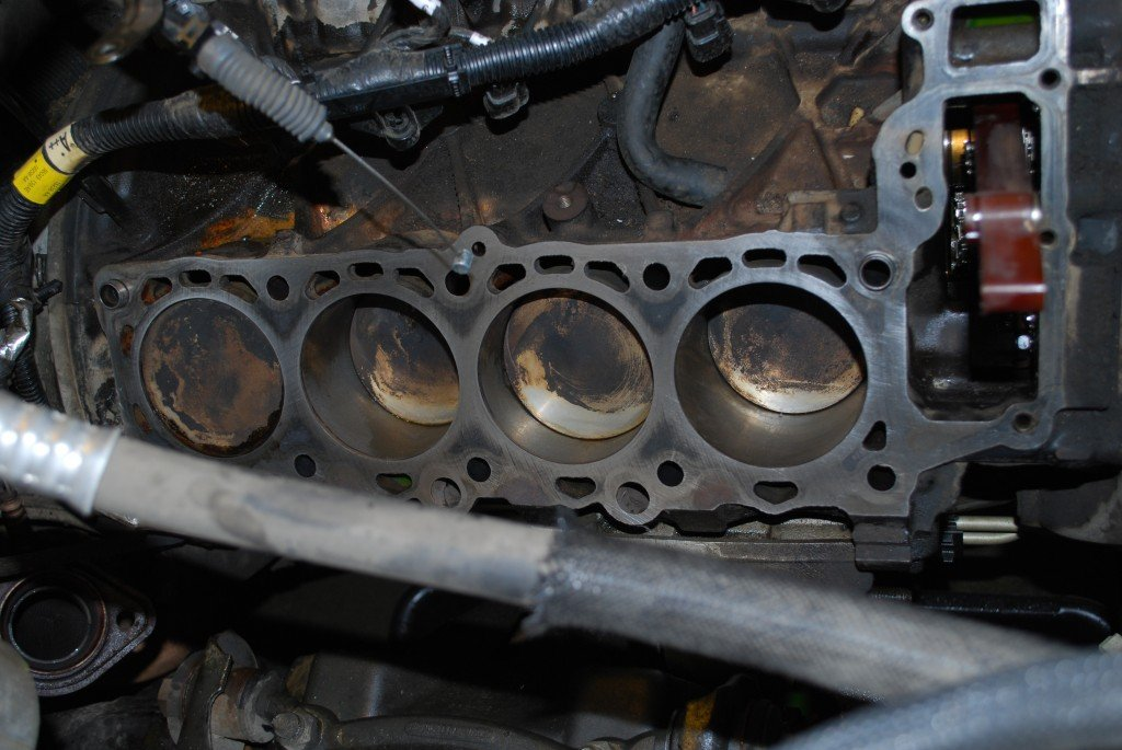 Flat Heads for a Dodge 4.7L - Jonesy's